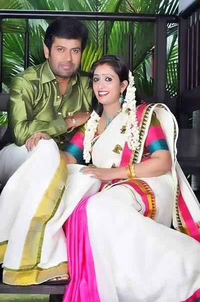 Mundu Set (Image Courtesy: IndianCinemaDiary)