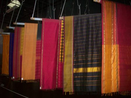 Why Sarees are so special in Karnataka : Mysore Silk Saree !
