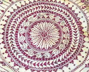 Kosa Silk Fabric