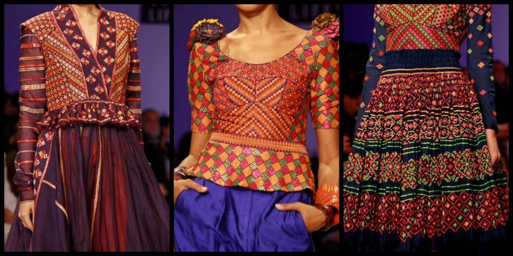 Kutch embroidery all about different types of
