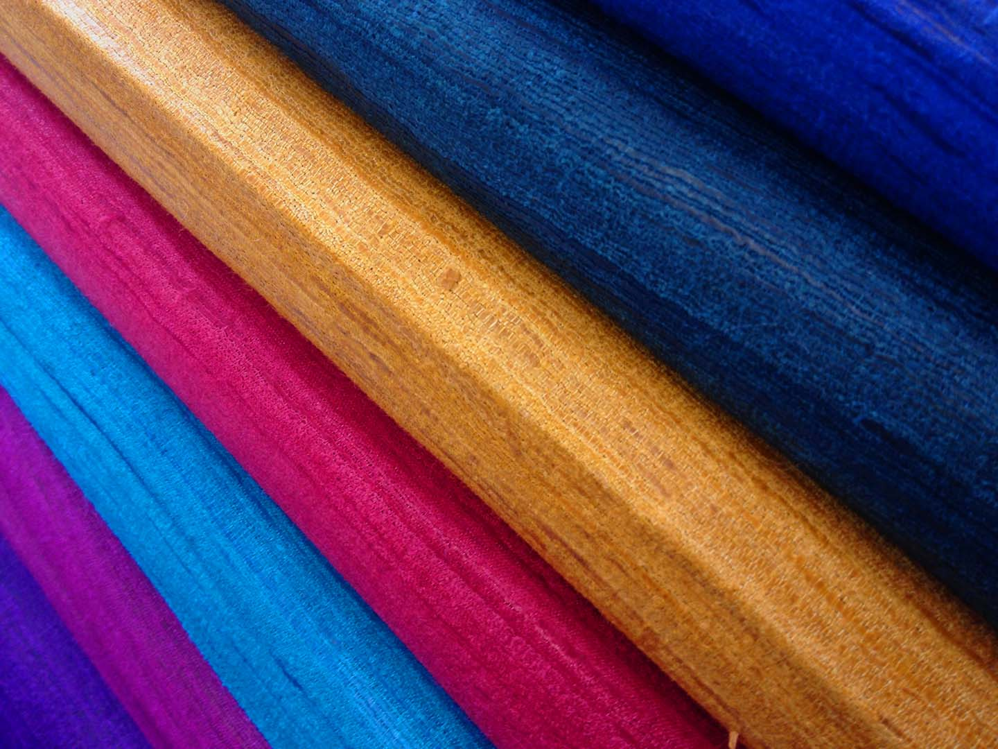 Raw Silk: All About Raw Silk and Uses of Resham Silk Fabric