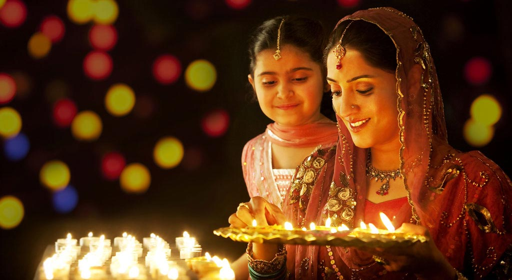 Diwali | The Festival of Lights