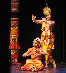 Kuchipudi Dance Form