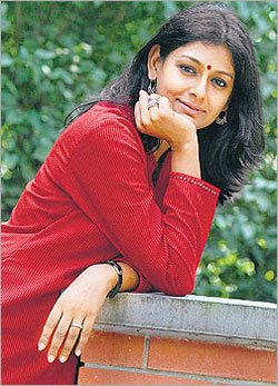 nandita das first husband
