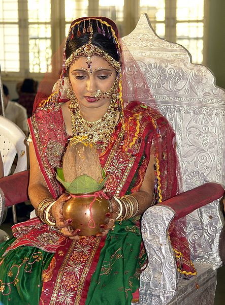 an introduction to the analysis of hindu weddings Ascertained between indian and indo-american wedding  interviews with those who attended both weddings and photographic analysis  introduction.