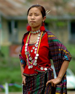 Arunachal Pradesh Traditional Clothing