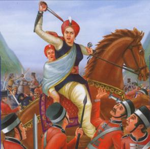 Image result for laxmi bai