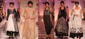 Tarun Tahiliani's Spectacular Collection