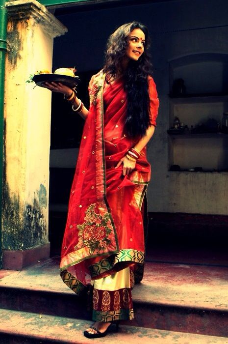 Ethnic Wear From Bengal