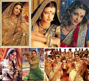 Devdas 2002 Fashion (Source: makeupandbeauty.com)