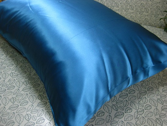 Luxury Mulberry Silk Pillow