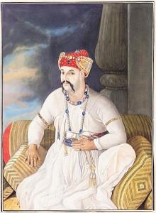 Asuf-ud-Daula - The Fourth Nawab of Awadh