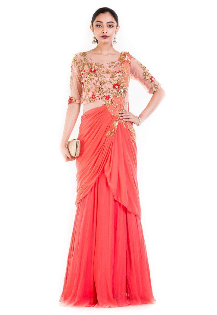 Indian Ethnic Fashion Designers