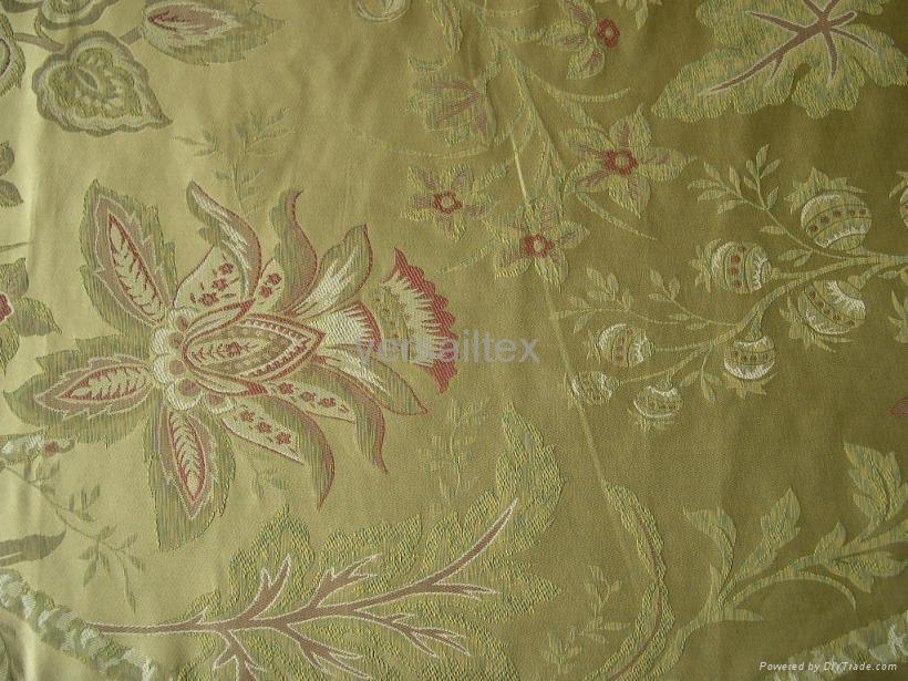 Jacquard Fabric: Different Types, Varieties and Uses of Jacquard ...