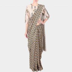 Saree or Sari