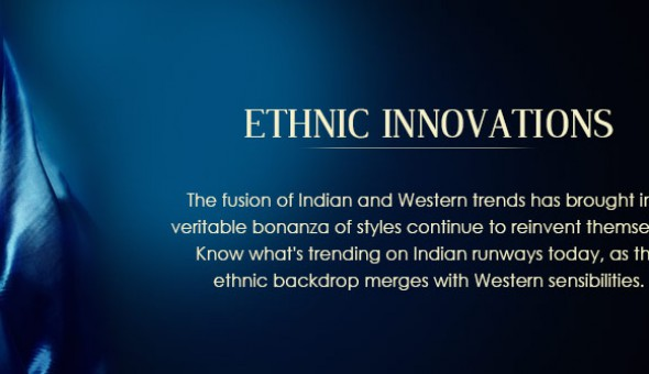 Ethnic Innovations