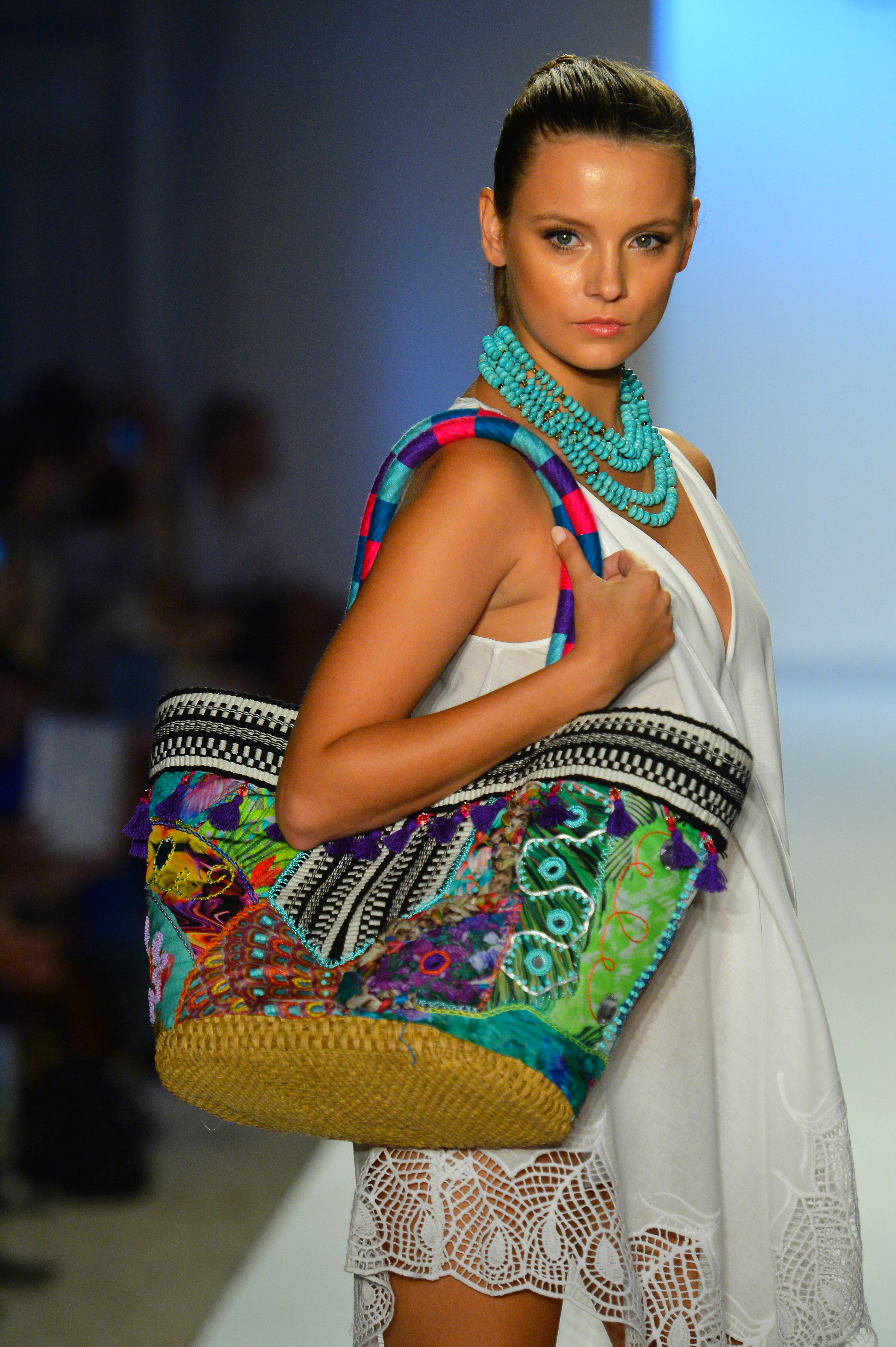 The Indian Handbag Affair