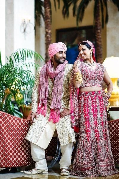 Punjabi Pagdi (Image: indianwedsite)