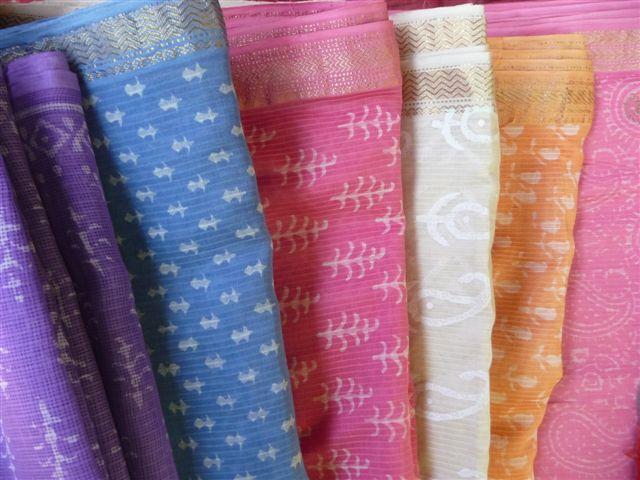 Daboo Sarees (Image: apnnews.com)