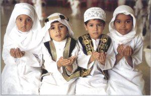Masjid Clothing