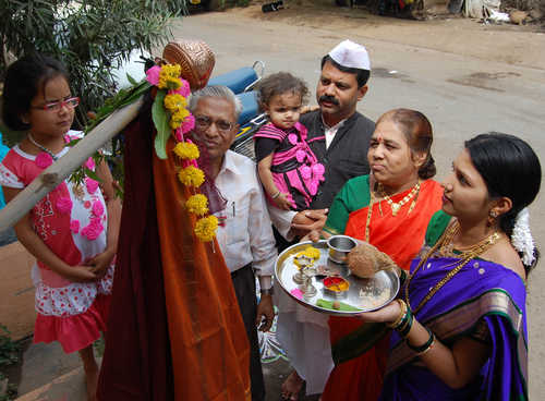Gudi Padwa – The Indian Festival
