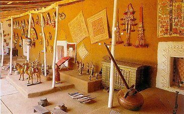 Shilpgram Art and Craft Fair