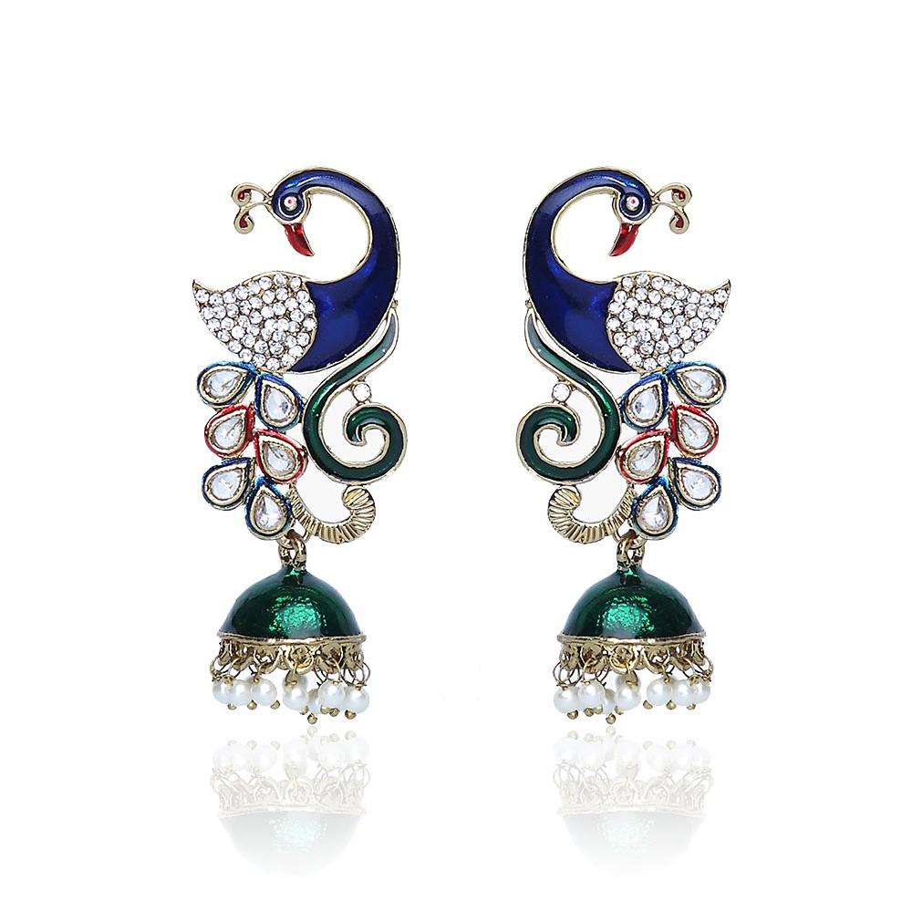 Exquisite Accessories to flaunt this Janmashtami