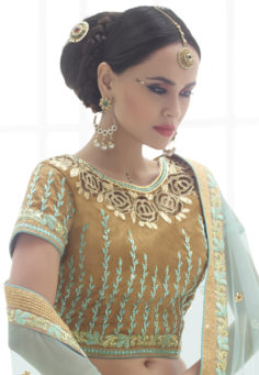 Blouses: A Stylish Accessory for the Saree