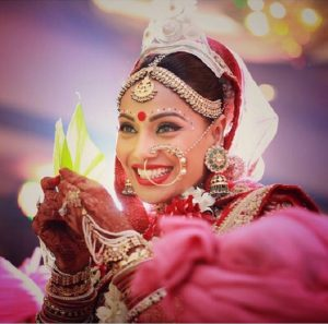 bengali-bride