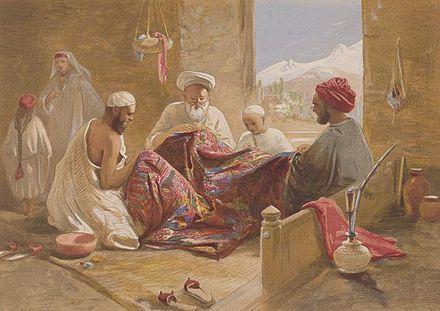 Islamic Wedding Dresses Worn During Nikah