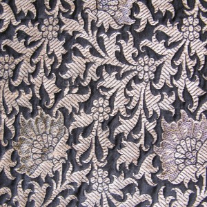 Handwoven Tanchoi Silk(Image: source4style)