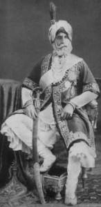 Kashmiri Ranbir