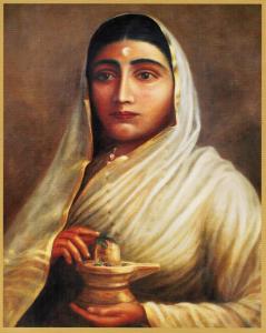 Maharani Ahilyabai