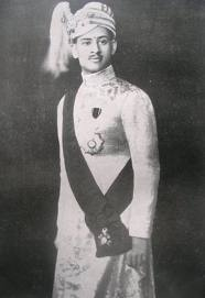 Maharaja of Travancore