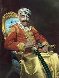Udaipur-Maharaja-Dress
