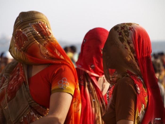 Purdah System in India