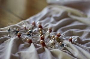 Bandhej in Making (Image: handicraftsg)