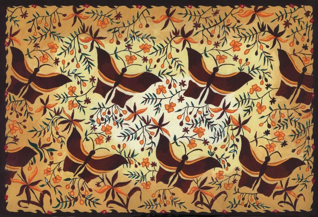 Batik aArt