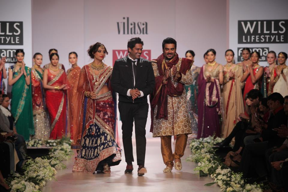 All About Rocky S Indian Fashion Designer Utsavpedia
