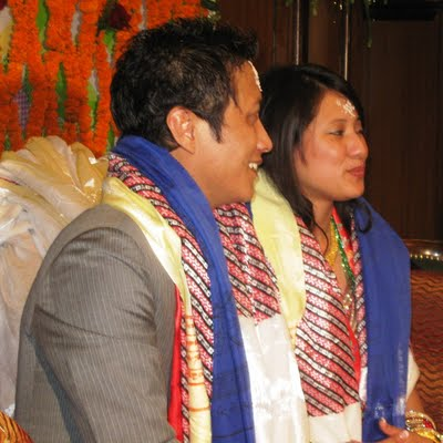 Weddings in Sikkim