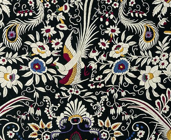 Parsi Work Embroidery Dates Back To Bronze Age Utsvapedia