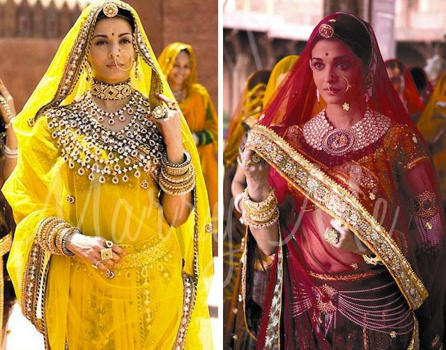 Rajasthani Style Ghagra