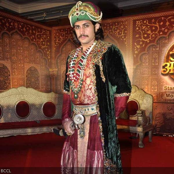Modern Potrayal of Akbar on Television