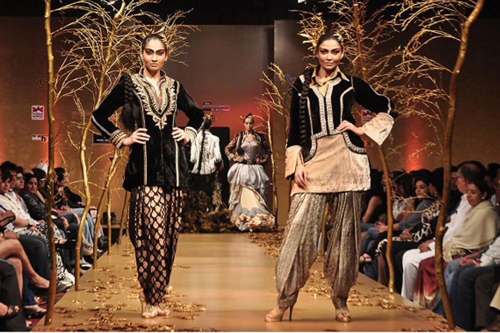 Ritu Beri A Talented Fashion Designer From India Utsavpedia