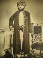 Thakur Sahib of Dhrol