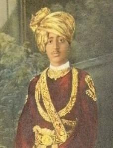Thakur Sahib