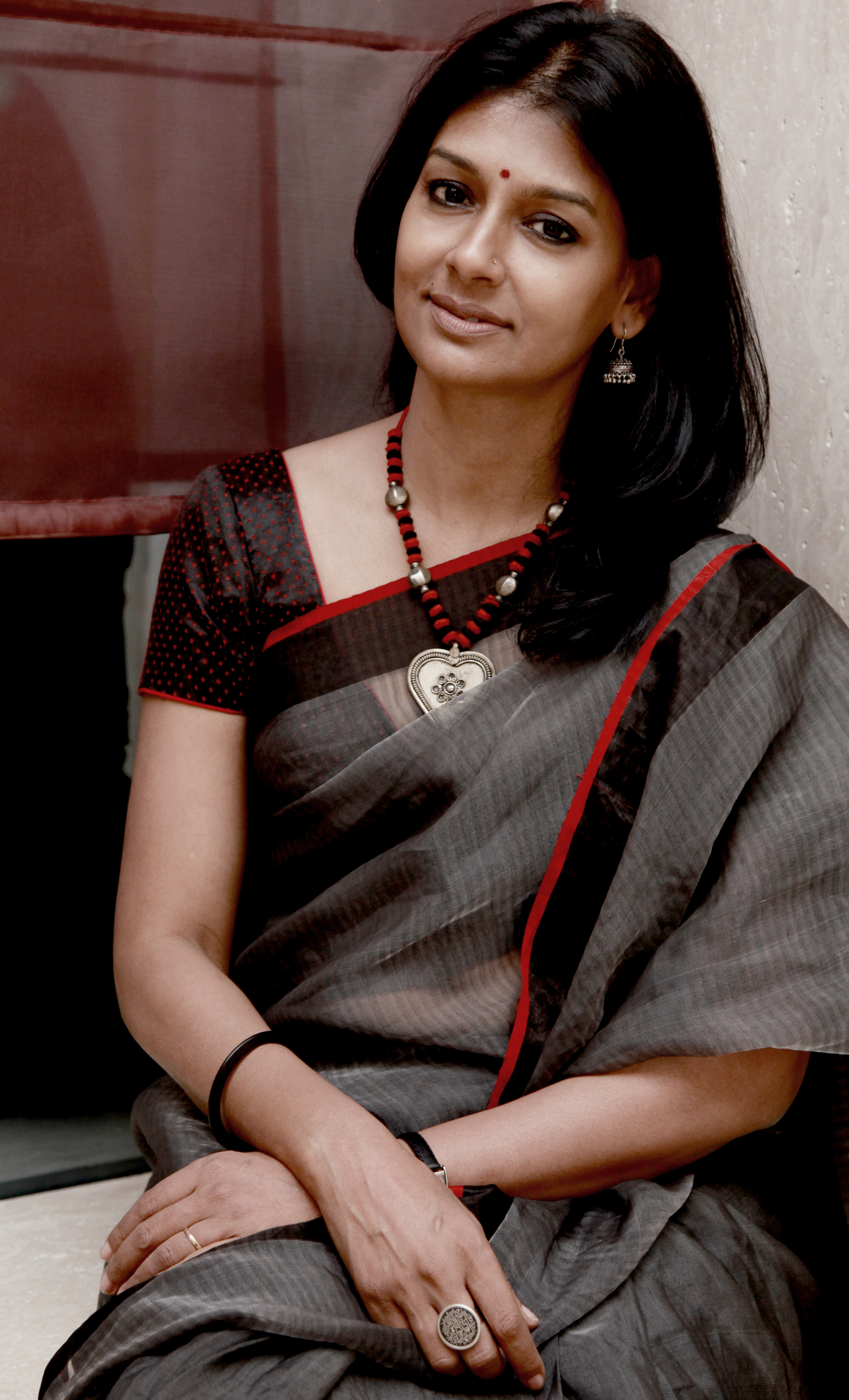 Know About Nandita Das And Her Ethnic Fashion | Utsavpedia