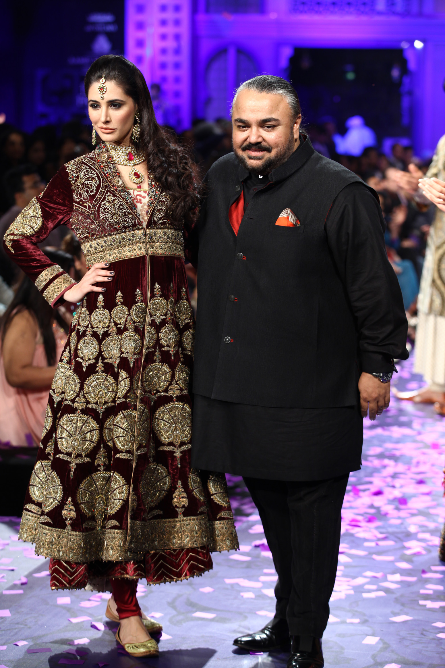 7 Things That Made 'Bater' By Sabyasachi So Remarkable