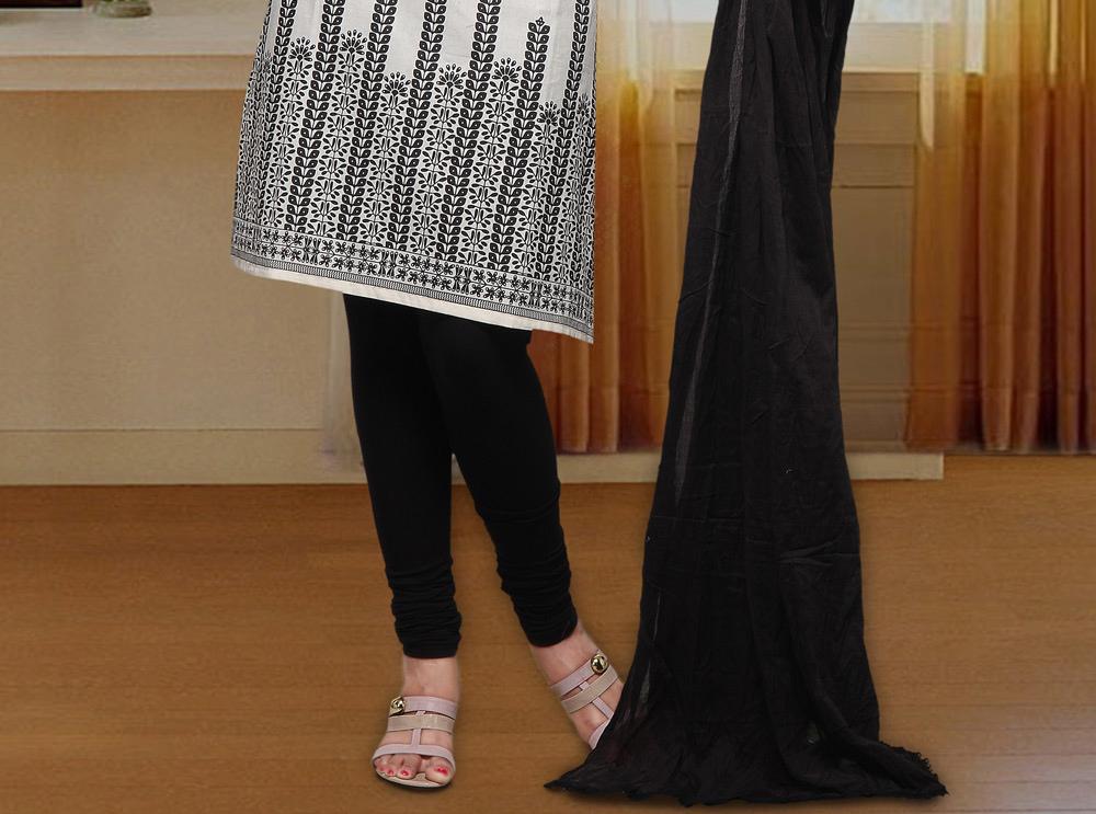 Indian Churidar Suit