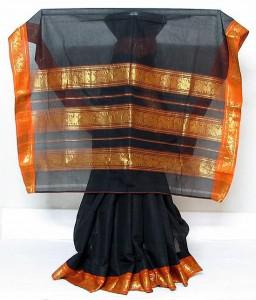 Madurai Cotton Saree